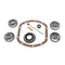 Yukon Gear Bearing install Kit For Dana 30 Front Diff / w/out Crush Sleeve (BK D30-F)