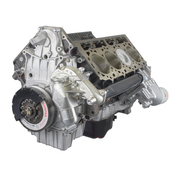 Industrial Injection 07.5-12 Chevrolet LMM Duramax Performance Short Block ( No Heads ) (PDM-LMMRSB)