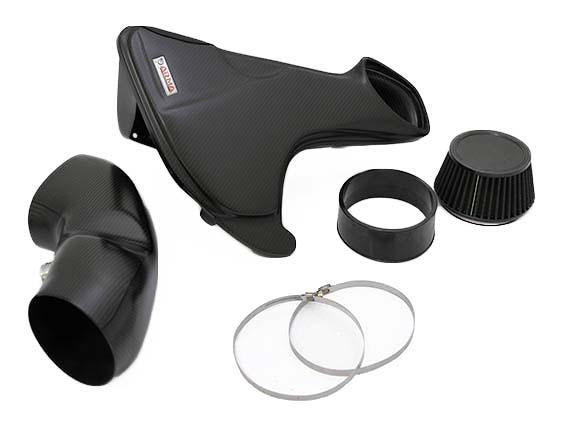 ARMA Speed - BMW E92 M3 - HYPERFLOW CARBON FIBER COLD AIR INTAKE SYSTEM