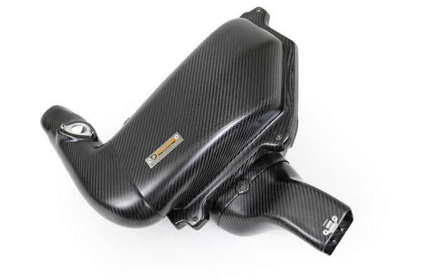 ARMA Speed - VOLVO V60 S60 POLESTAR - HYPERFLOW CARBON FIBER COLD AIR INTAKE SYSTEM