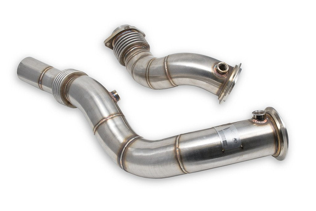 Active Autowerke - F8X BMW M3 & M4 DOWNPIPES