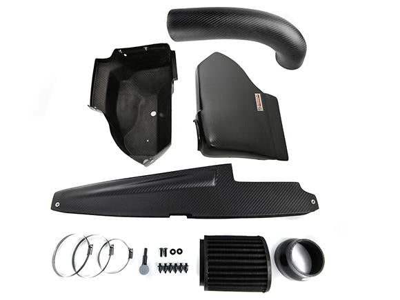 ARMA Speed -  VOLKSWAGEN MK7 GTI / R - HYPERFLOW CARBON FIBER COLD AIR INTAKE SYSTEM