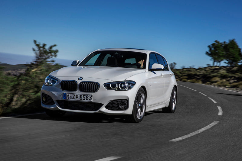 CONVENIENCE CODING - BMW 1 Series F20 F21