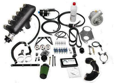 Active Autowerke - E46 BMW M3 PRIMA SUPERCHARGER KIT [GEN IX]
