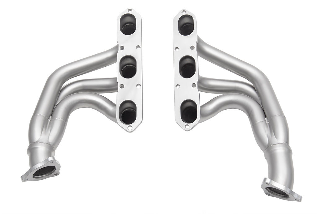 Soul Performance - Porsche 997.1 Carrera Competition Headers