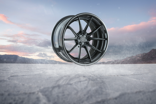 RYFT Wheels - 3-PIECE // [R10] V1 | 10-SPOKE FORGED