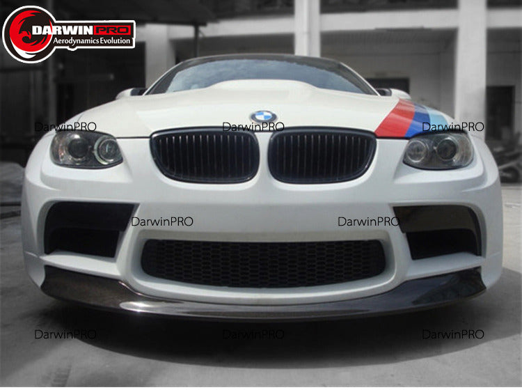 2008-2013 BMW M3 E92 / E93 Coupe/Convert VTS Style Full Wide Body Kit W/ Carbon