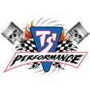 TS Performance Throttle Boosters (tsp1320201)