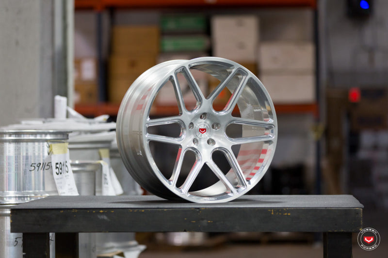 VOSSEN FORGED  CG Series  CG-206