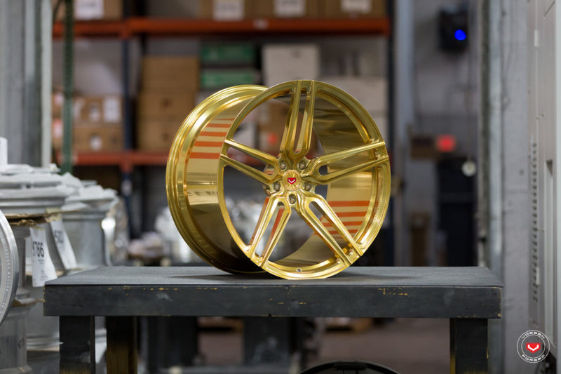 VOSSEN FORGED  HC Series  HC-1