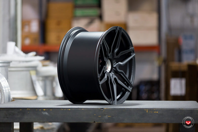 VOSSEN FORGED  HC Series  HC-2.6