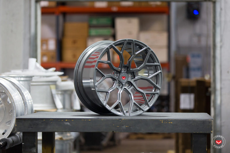 VOSSEN FORGED  SERIES 17  S17-01