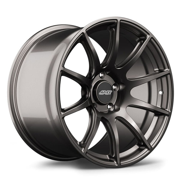 "Apex Wheels - 18x12"" ET45 APEX SM-10 Porsche Wheel"