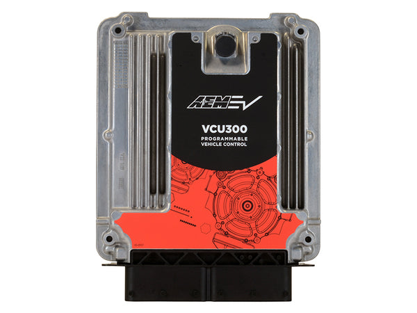 AEM EV VCU300 Programmable Vehicle Control Unit 196-pin Connector 3 CAN 4-Motor Control (30-8100)