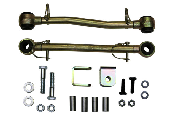 Skyjacker Sway Bar Quick Disconnect End Link 1997-2006 Jeep Wrangler (TJ) (SBE226)