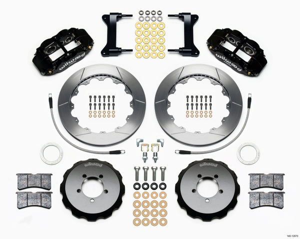 Wilwood Superlite Brake Kit (wil140-12870)