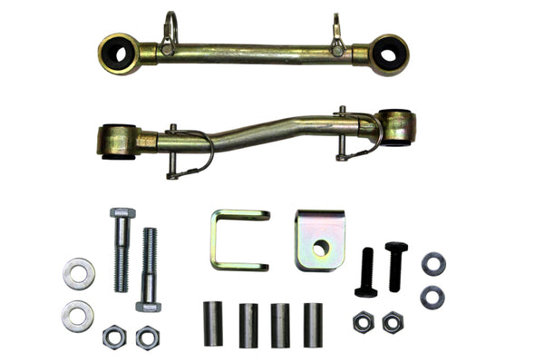 Skyjacker Sway Bar Quick Disconnect End Link 1997-2006 Jeep Wrangler (TJ) (SBE120)