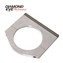 Diamond Eye CLAMP STACK 6in AL (446006)