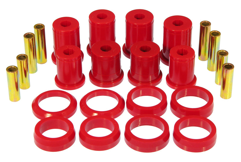 Prothane Control Arm Bushings - Red (pro6-301)
