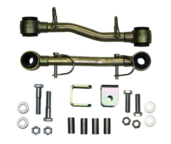 Skyjacker Sway Bar Quick Disconnect End Link 1984-2001 Jeep Cherokee (XJ) (SBE320)