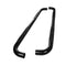 Xtune GMC Yukon Xl 1500 00-14 3 Inch Round Side Step Bar Black SSB-CS-A07S0404T-BK (5004451)
