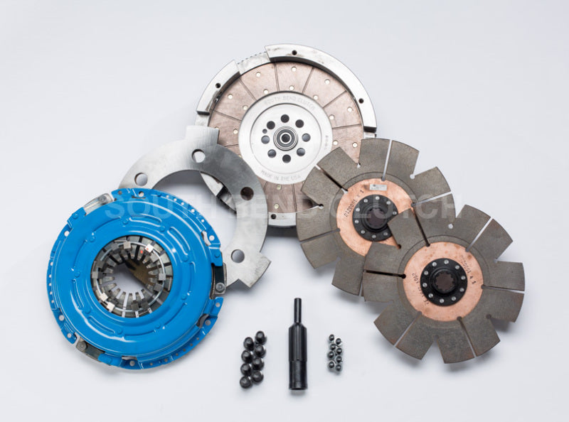 South Bend Clutch Diesel Feramic Clutch Kits (sbcDDCMAXY)