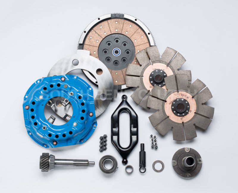 South Bend Clutch Diesel Twin Clutch Kits (sbcDDC36005K)