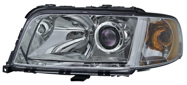 Hella 00-03 Audi A8 Replacement Headlamp Driver Side (354450011)