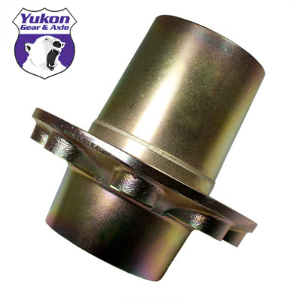 Yukon Gear Replacement Hub For Dana 60 Front / 5 X 5.5in Pattern (YHC63907)