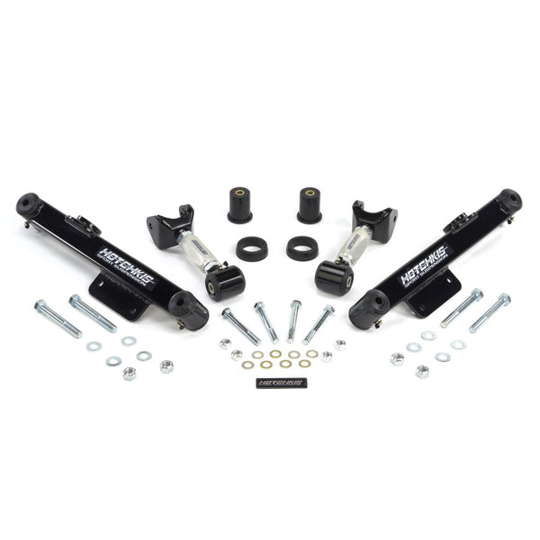 Hotchkis 1999-2004 Ford Mustang Adjustable Rear Suspension Package (1815A)