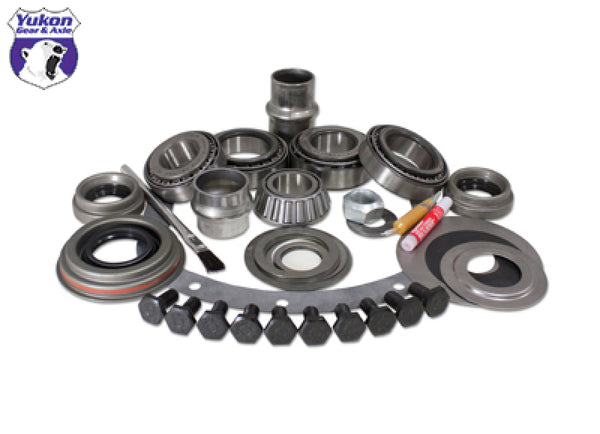 Yukon Gear Master Overhaul Kit For Dana 30 Diff w/ C-Sleeve For Grand Cherokee (YK D30-CS)