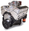 Edelbrock Crate Engine Edelbrock 9 0 1 Performer E-Tec No Water Pump w/ Polished Intake And Cyl Hds (46401)