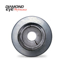 Diamond Eye MFLR 5inX27in OVERALL PERF POLISHED (570050)