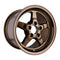 Race Star 92 Drag Star Wheels (rst92-510154BZ)