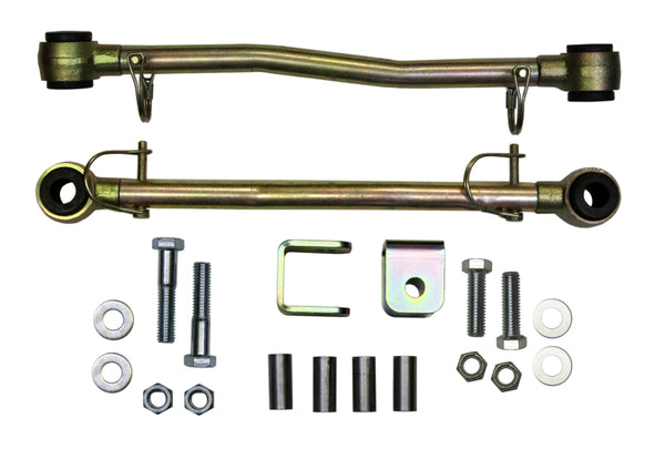 Skyjacker Sway Bar Quick Disconnect End Link 1984-2001 Jeep Cherokee (XJ) (SBE328)