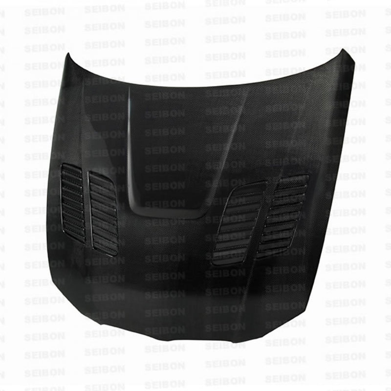 Seibon Carbon GTR-STYLE CARBON FIBER HOOD FOR 2007-2010 BMW E92 3 SERIES COUPE*