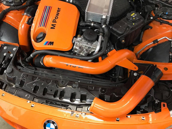 VRSF Front Facing Air Intakes 2015+ BMW M3 & M4 F80 F82 S55