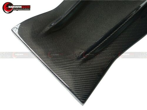 Full Set Mercedes Benz W205 C63 / CLA45 / GLA45 AMG Carbon Fiber Seat Covers