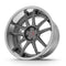 SEVENK - KONA (2 PIECE FORGED) STEP OR REVERSE LIP (PRICE PER SET) 21x10.5 - 21x12