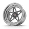 SEVENK - ZION R (2 PIECE FORGED) STEP OR REVERSE LIP (PRICE PER SET) 22x10.5 - 22x12