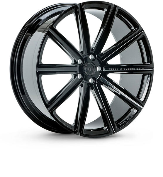 URBAN AUTOMOTIVE x VOSSEN  UV-2
