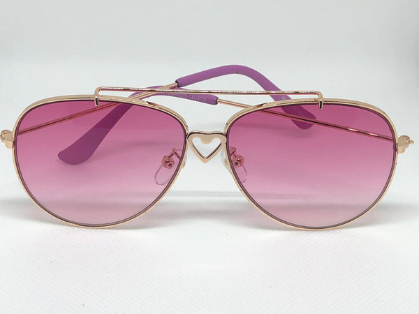 Girls' Heartbreaker Sunglasses