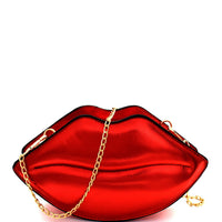 Lovely Lips Purse