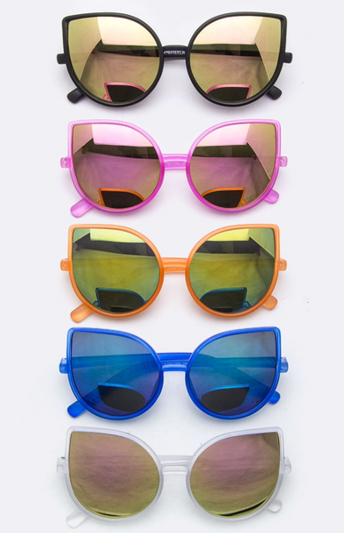 Kids' Bug Eye Sunglasses