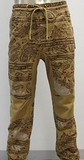 Bandana Men's Pants