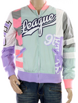 N The League Jacket