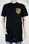 Men's Studded Pocket Tee