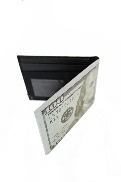 100 Greenback Wallet