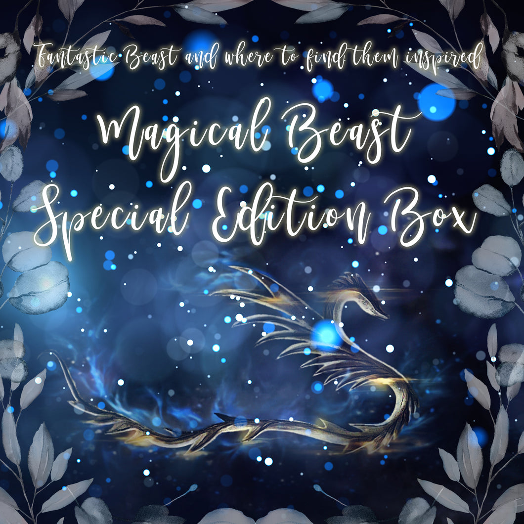 Magical Beast Special Edition Box