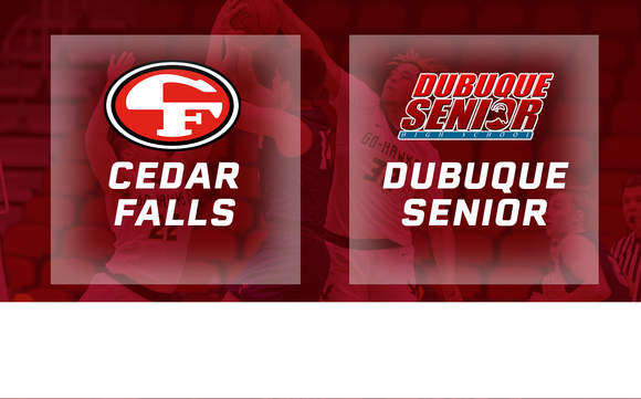 2019 Basketball Class 4A Championship (Cedar Falls vs. Dubuque, Senior) - Digital Download